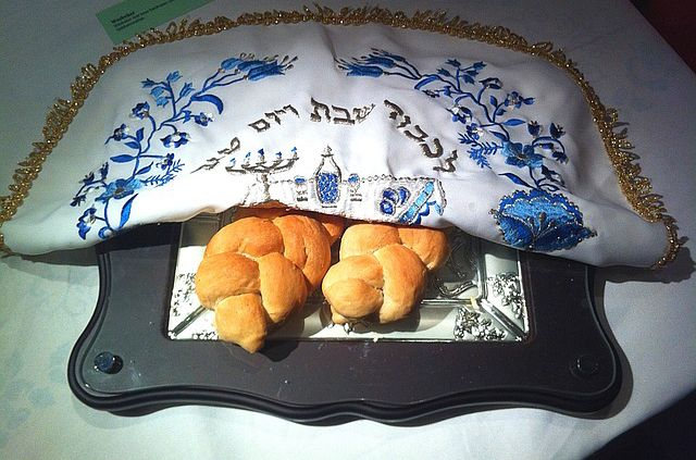 Shabbat and Holidays